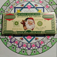 Russell Stover Santa Money Solid Milk Chocolate uploaded by Dianne CT M.