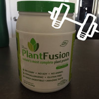 PlantFusion Multi Source Plant Protein uploaded by Andrea K.