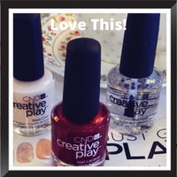 CND Creative Play Top Coat #482 uploaded by Lindsay D.