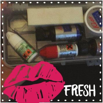 Photo of Kiss Complete Salon Acrylic Nail Kit uploaded by Jaycee S.