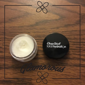 Photo of ChapStick® Fresh Peppermint Total Hydration Lip Scrub uploaded by Erin M.