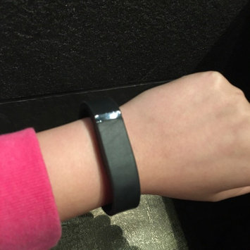 Photo of Fitbit Flex Wireless Activity + Sleep Tracker, Black, 1 ea uploaded by Grace L.