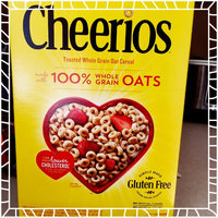 Cheerios General Mills Cereal uploaded by April W.