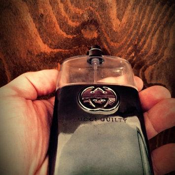 Photo of Gucci Guilty Eau Pour Homme Eau de Toilette Spray uploaded by Otto R.