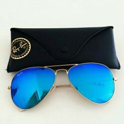 Photo of Ray-Ban Sunglasses uploaded by Antrea C.