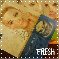 Masqueology Moisturizing Cream Mask uploaded by Pallavi R.