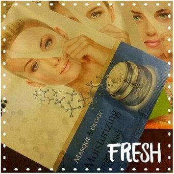 Photo of Masqueology Moisturizing Cream Mask uploaded by Pallavi R.