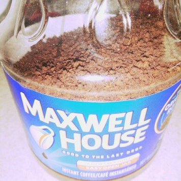 Photo of Maxwell House Original Instant Coffee uploaded by Manilyn C.