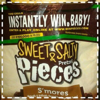 Snyder's Of Hanover Sweet And Salty S'mores uploaded by takesha w.