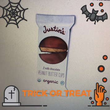 Photo of Justin's Milk Chocolate Peanut Butter Cups uploaded by Tara C.