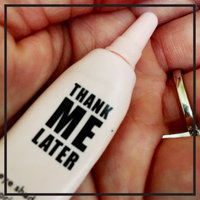 Thank Me Later Eye Shadow Primer Cruelty Free (10g/0.35g) by Elizabeth Mott uploaded by Sara J.