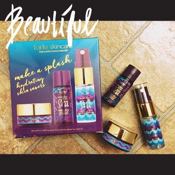 tarte Rainforest of the Sea™ Make A Splash Hydrating Skin Savers uploaded by Veronica M.