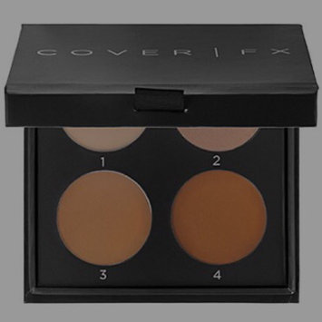 Photo of Cover FX Contour Kit uploaded by Nicole S.
