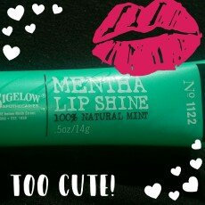 C.O. Bigelow Mentha Lip Shine uploaded by Amber W.