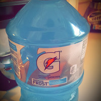 Gatorade Frost Thirst Quencher Glacier Cherry - 8 CT uploaded by Fran C.