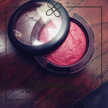 Photo of M A C Powder Blush, Love Thing uploaded by t C.