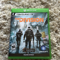 Tom Clancy Division for XBOne uploaded by Alison M.