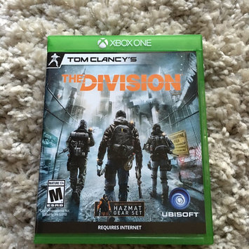 Photo of Tom Clancy Division for XBOne uploaded by Alison M.