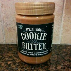 Photo of Trader Joe's Speculoos Cookie Butter uploaded by laura j.