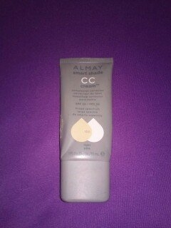 Almay Smart Shade CC Cream uploaded by Blaise W.