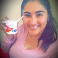 Yoplait® Original Mountain Blueberry Low Fat Yogurt 4-6 oz. Cups uploaded by Miryam H.