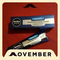 NIVEA For Men Extra Moisture Shaving Cream uploaded by Devika M.