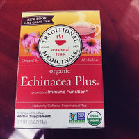 Traditional Medicinals Caffeine Free Herbal Tea uploaded by Jessie T.