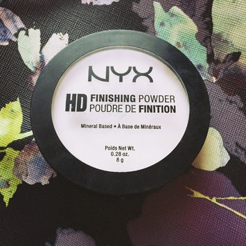 NYX Grinding Powder uploaded by Casey R.