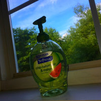 Softsoap Crisp Cucumber & Melon Liquid Hand Soap, 11.25 fl oz uploaded by Larissa C.