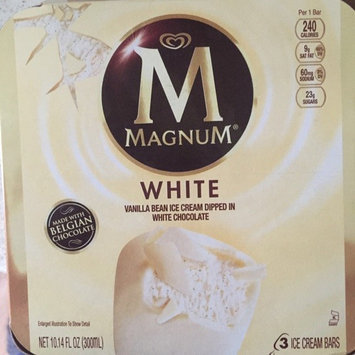 Photo of Magnum Ice Cream Bars uploaded by Siomara D.