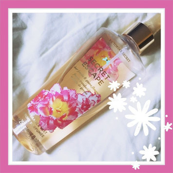 Photo of Victoria's Secret Victoria Secret Fantasies New! Secret Escape Fragrance Mist uploaded by Leslie G.