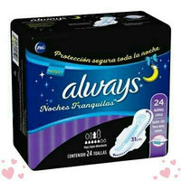 Always Xtra Protection Daily Liners Regular Wrapped uploaded by Berenice S.