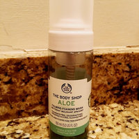 THE BODY SHOP® Aloe Gentle Facial Wash uploaded by Kate B.