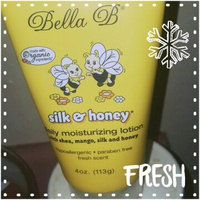 Learning Curve Bella B Silk and Honey Baby Daily Moisturizing Lotion, 4 Oz uploaded by Erica S.