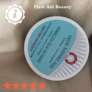 Photo of First Aid Beauty Facial Radiance Pads uploaded by Jane T.