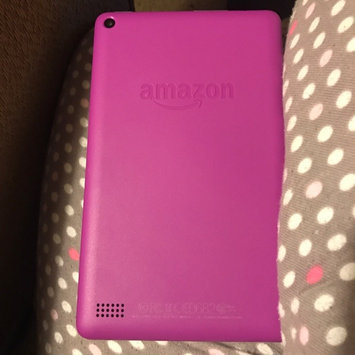 Photo of Kindle Fire uploaded by Amy A.
