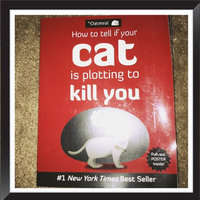 How to Tell If Your Cat Is Plotting to Kill You uploaded by Joia M.