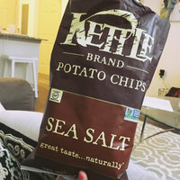 Kettle Potato Chips Sea Salt uploaded by Emma D.