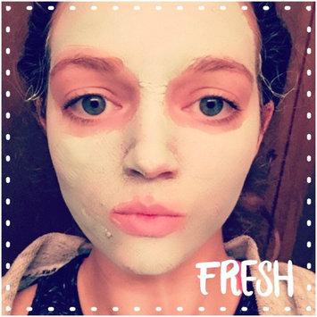 Freeman Feeling Beautiful Clay Mask Mint & Lemon uploaded by Stacy S.