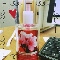 Bath & Body Works® Signature Japanese Cherry Blossom Hand Sanitizer uploaded by Valerie J.