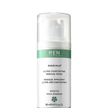 Photo of REN ClearCalm 3 Anti-Acne Treatment Mask 1.7 oz uploaded by priyanka d.