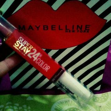 Maybelline SuperStay 24® Liquid Lipstick uploaded by Luisana M.
