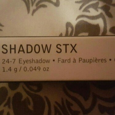 Beauty For Real Shadow STX uploaded by rosy m.