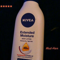 Nivea Extended Moisture Body Lotion, 2.5 fl oz uploaded by Amy W.