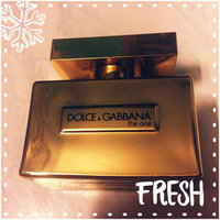 Dolce & Gabbana The One uploaded by Maria A.