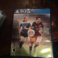 EA FIFA 16 - Playstation 4 uploaded by Sonia B.