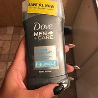 Dove Men+Care Men+Care 48h DeodorantClean Comfort uploaded by Karina V.