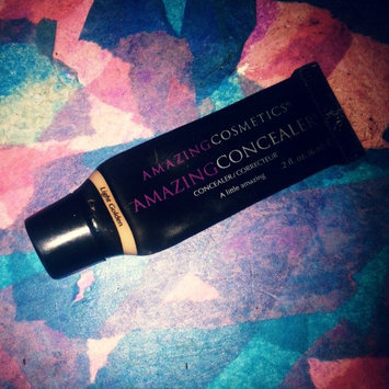 Amazing Cosmetics Amazing Concealer uploaded by Alissa S.