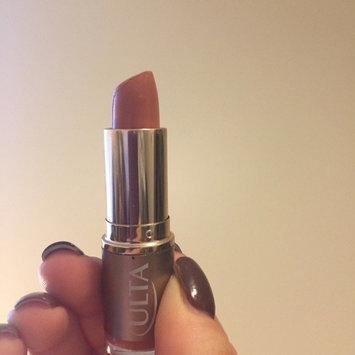ULTA Nude Lipstick uploaded by Megan M.