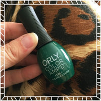 Orly Color Amp'd Nail Polish uploaded by Bridget H.